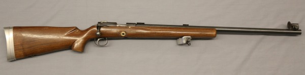 Winchester small-bore target rifle